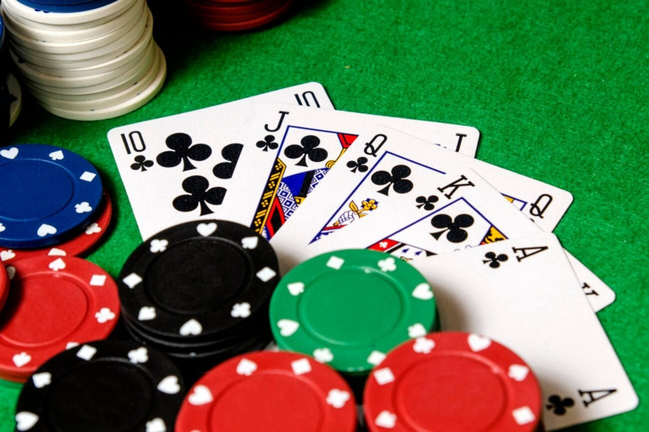 Reasons That Online Betting Is So Popular