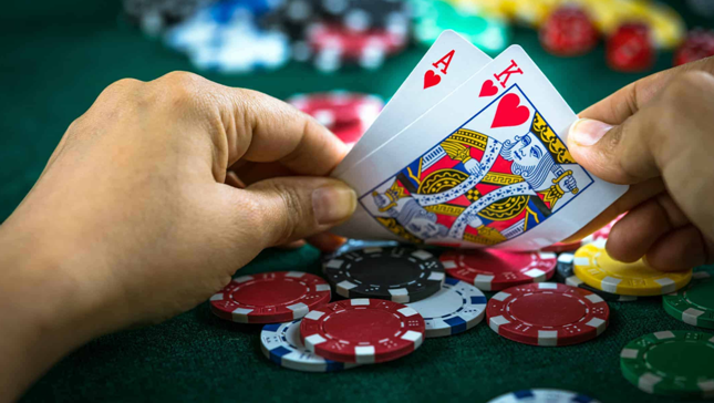 More Facts Online Casino Games and Slot
