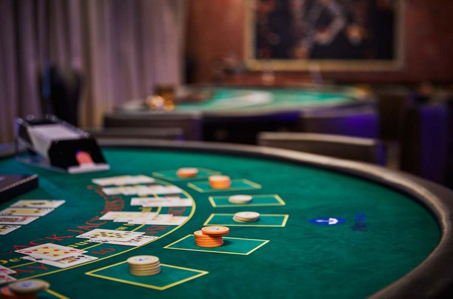 The Best Way To Get A Fabulous Online Casino On Tight Funds
