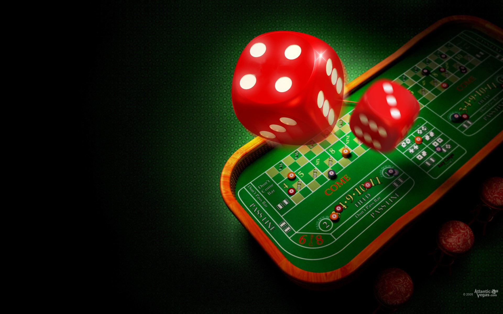 Six Classes Around Online Casino You've Got To Understand To Succeed