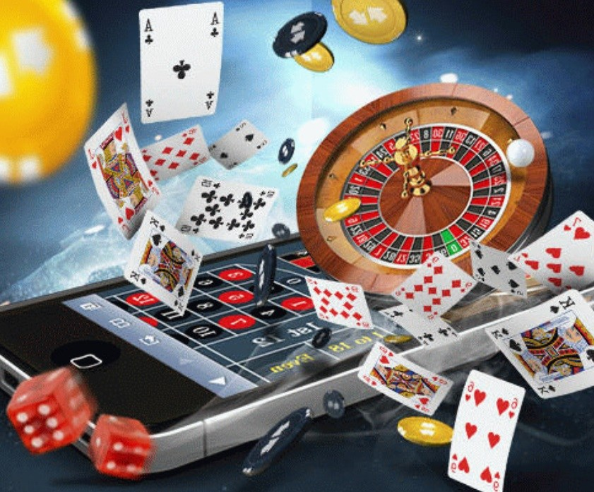 How To Hunt Out The Best Gambling To Your Specific Product