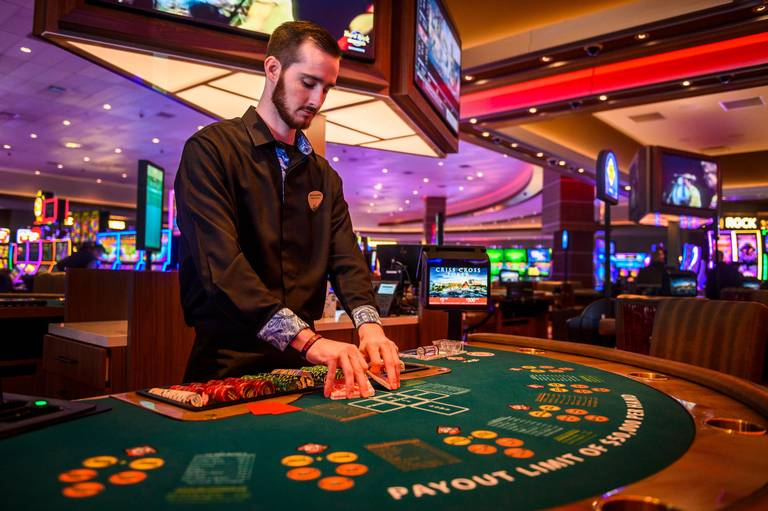 Obtain Much Better Casino Outcomes By Complying With 5 Basic Actions