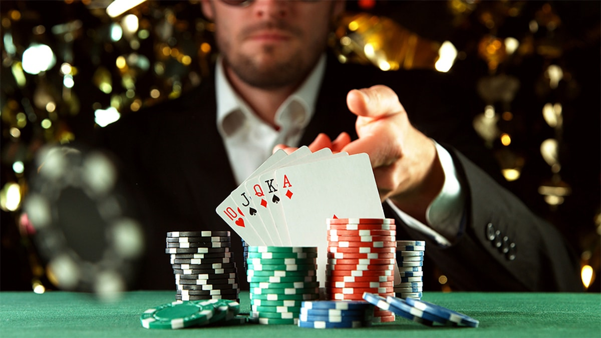 Create a Casino You May Be Happy With