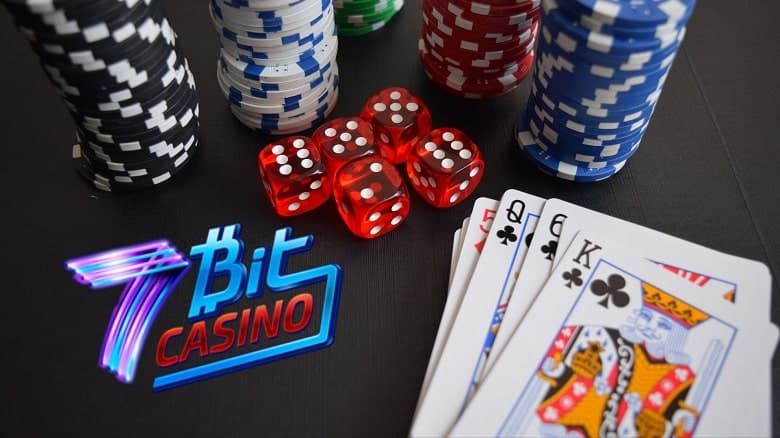 Image Your Gambling On The Top. Review This As Make It So