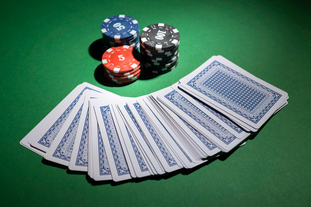 Obtain Essentially The Most Out Of Casino As Well As Fb