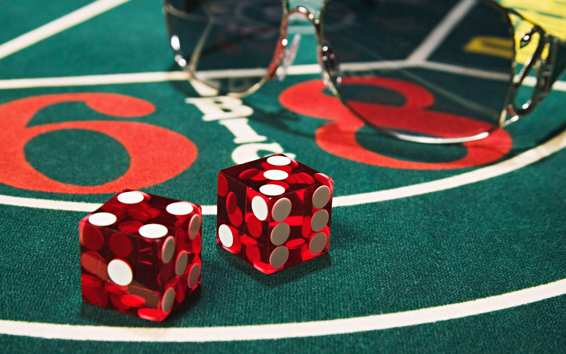 The Great, The Dangerous And Gambling