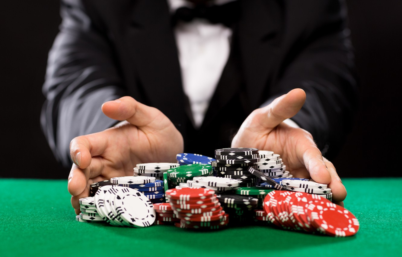 Unknown Info About Online Casino Made Recognized