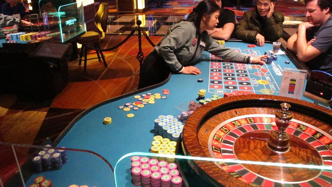 Online Casino To Get Forward Your Competition