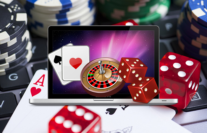 The Ugly Side Of Online Gambling