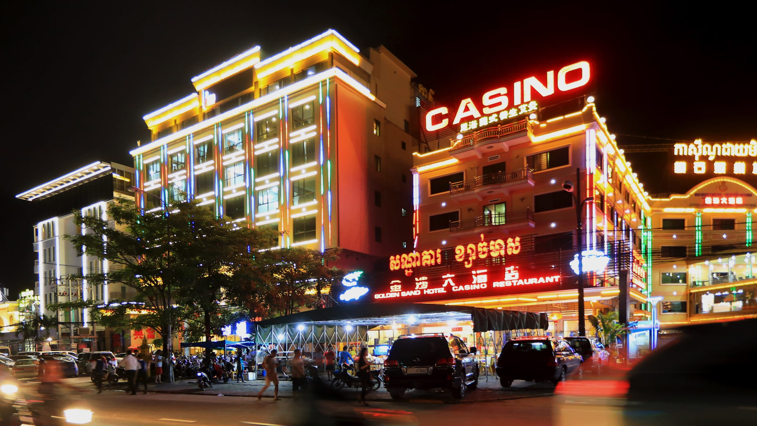 Open The Gates For Casino Through The Use Of These Simple Suggestions