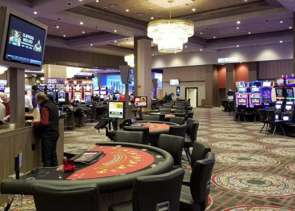 Why Gambling Is No Buddy To Small Enterprise