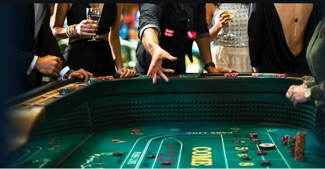 Find Out About Gambling Could Be Costing