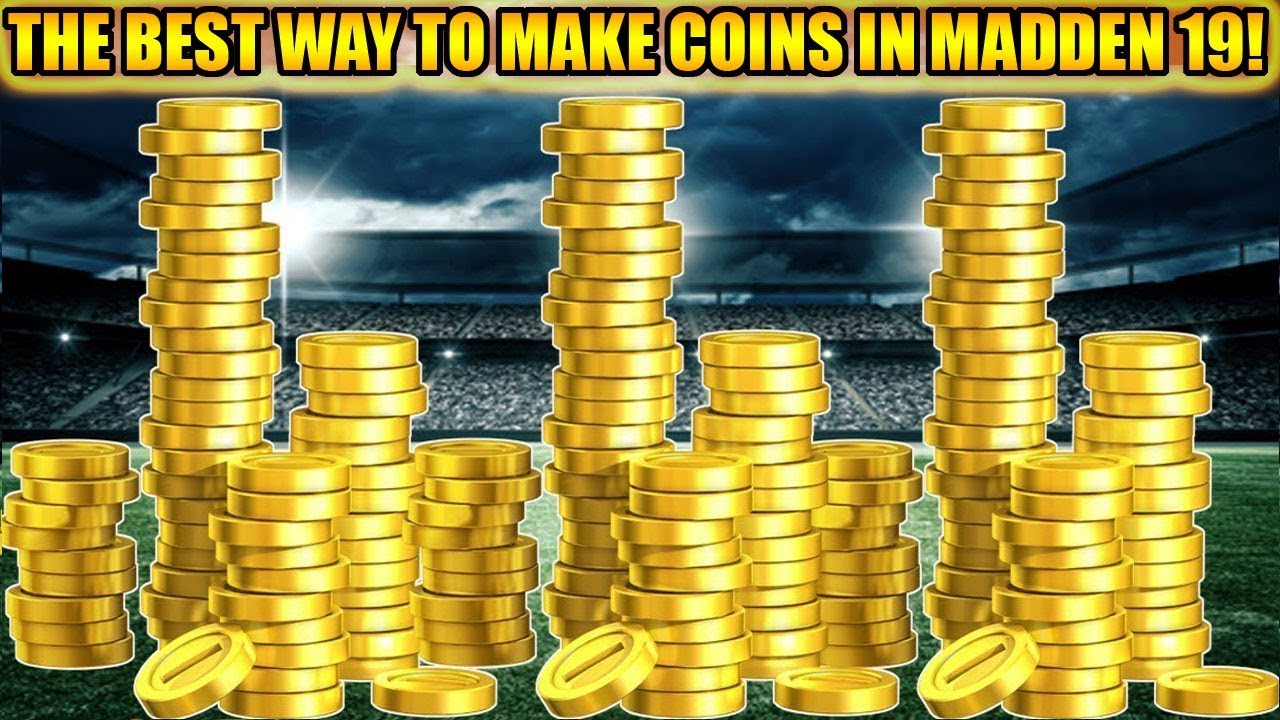Prevent The Best 10 Madden Ultimate Team Coins Errors