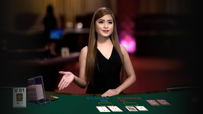 Six Key Techniques The professionals Use For Gambling
