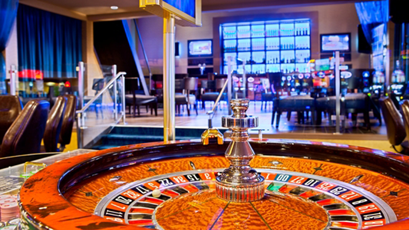 A Brand New Model For Online Casino