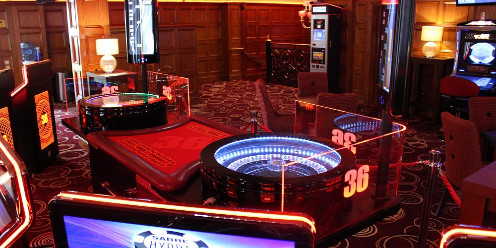 The place Can You find Free Gambling Assets.