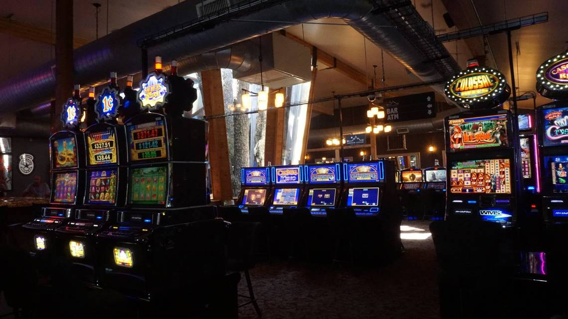 Six Tips About Gambling You Would Like You Knew Before