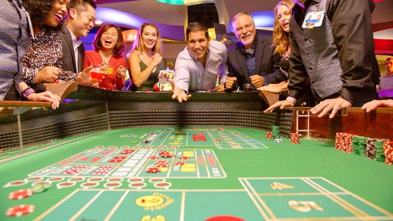 Is It Time To Talk More About Gambling?