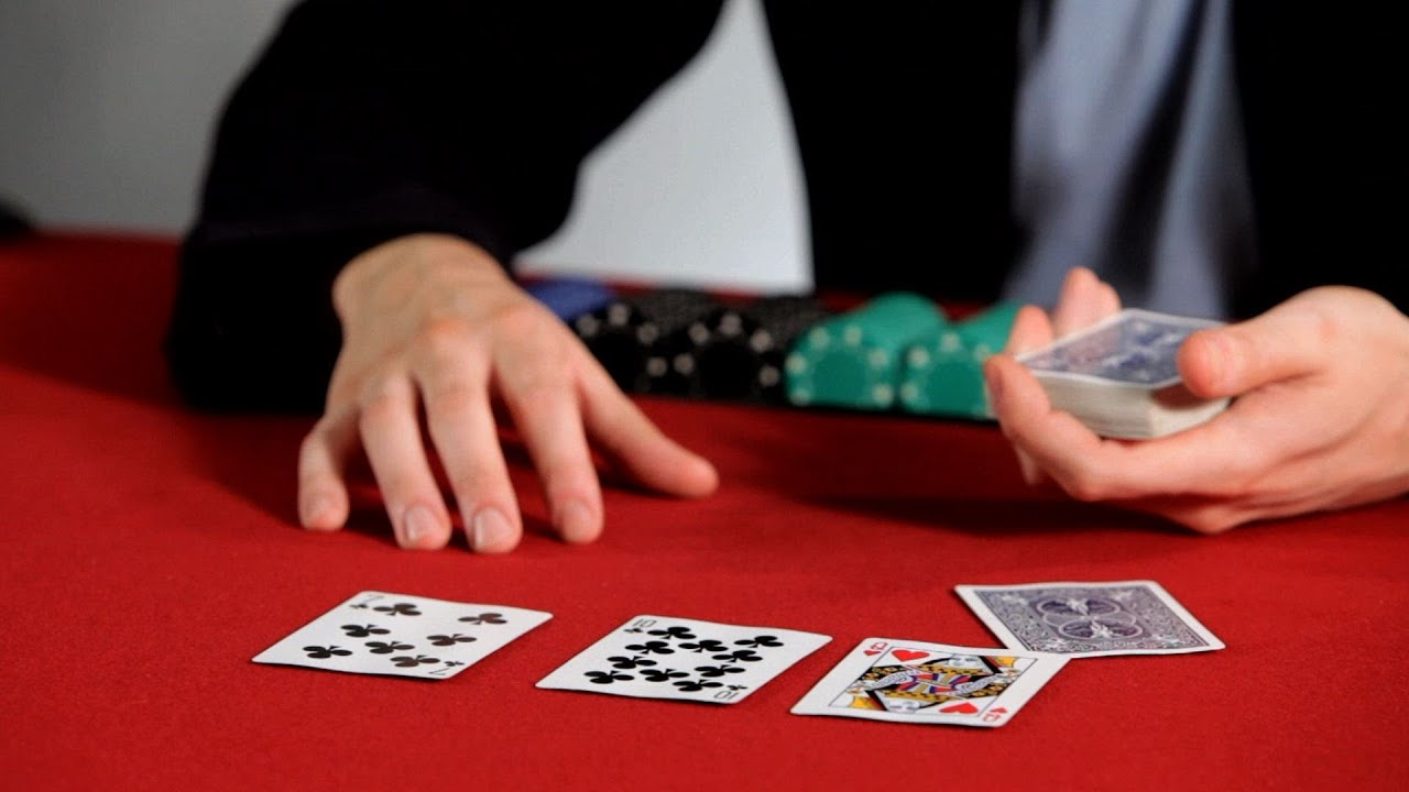 Why Online Casino Is Not Any Good Friend To Small Business
