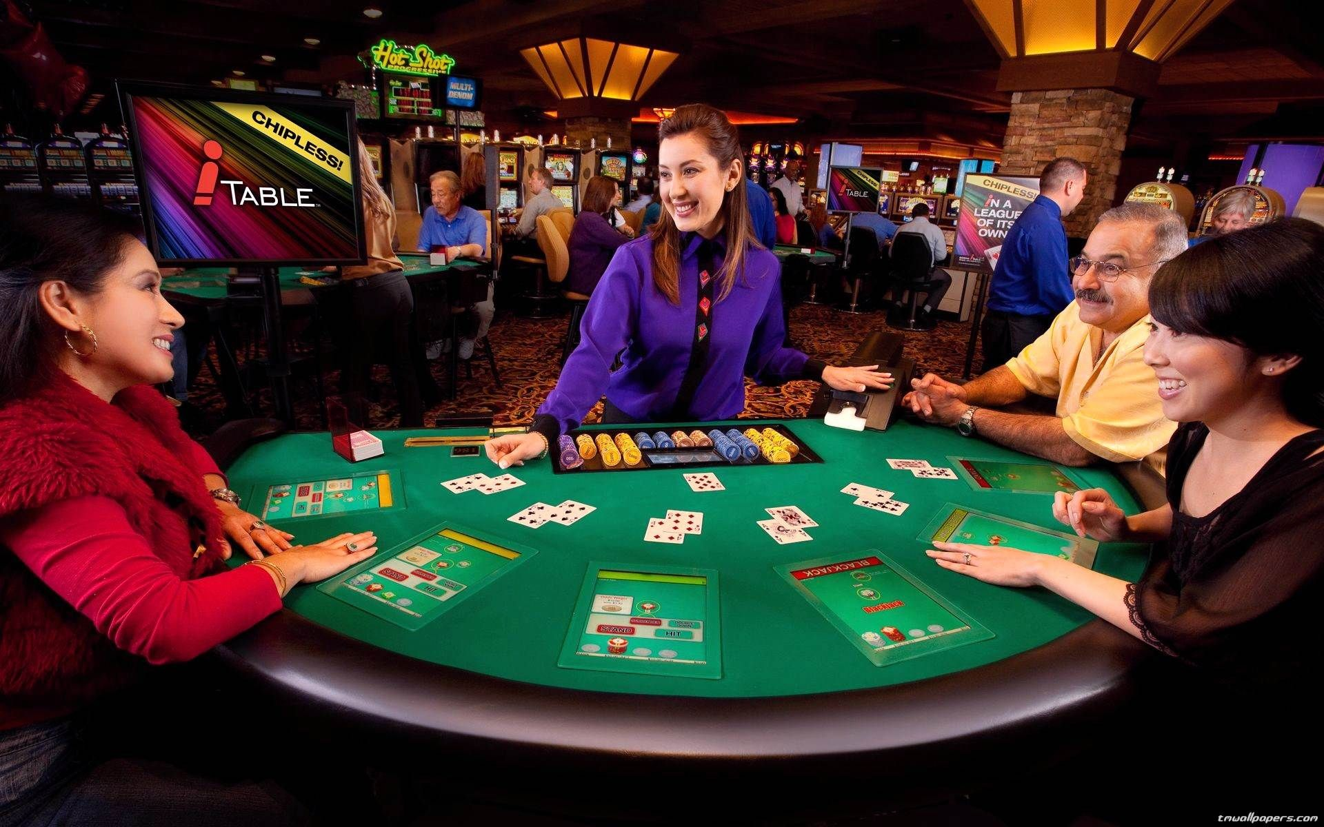 Five Secrets And Techniques Will Make Your Gambling Look Amazing