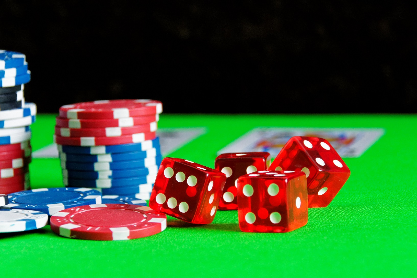 Components That Affect Gambling
