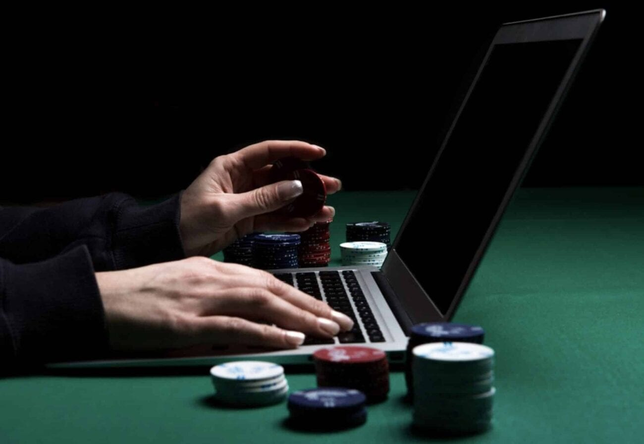 Selecting Online Betting Is Easy