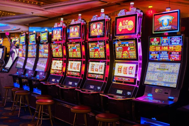 Tips On How To Make Your Casino Appear Like A Million Bucks