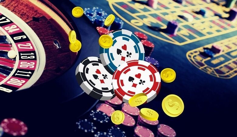 The Gambling Features