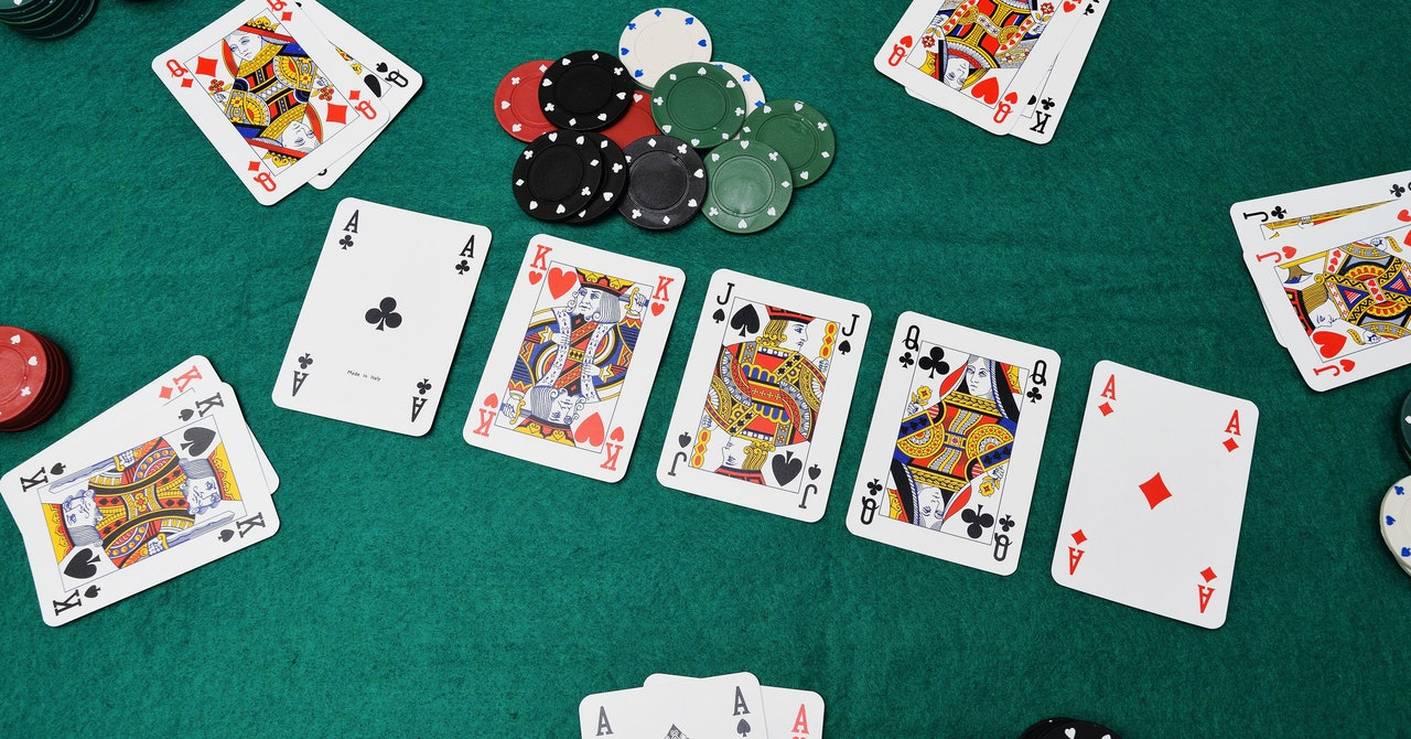 Super Easy Ways To Handle Your Extra Gambling