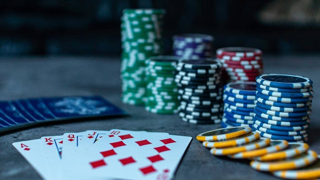 Where be Be Will Online Casino 6 Months From Now?