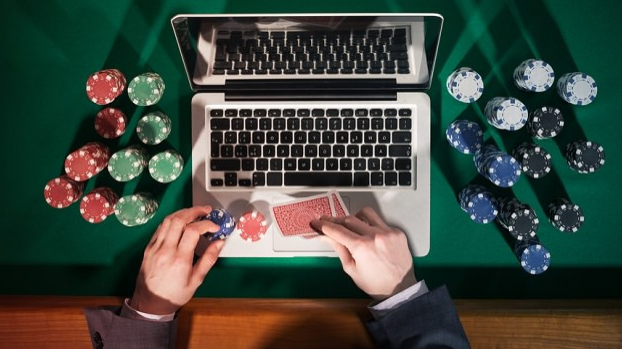 The Gates For Gambling Casino By utilizing These Easy Tips