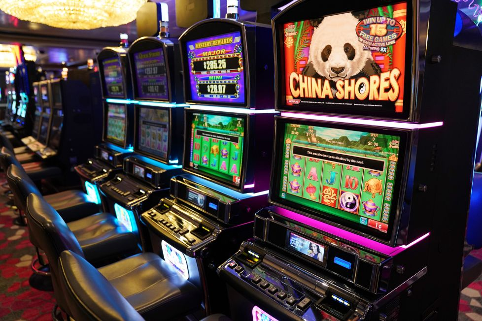 Ways You Should Use Casino Game To Turn Into Irresistible To Customers