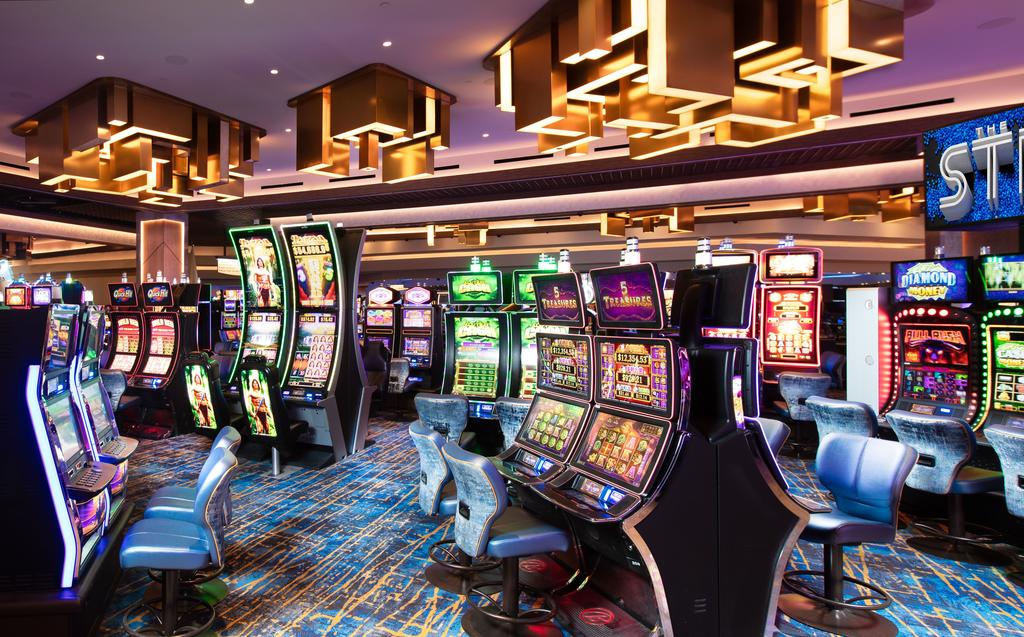 Open The Gates For Casino Through The Use Of These Easy Ideas