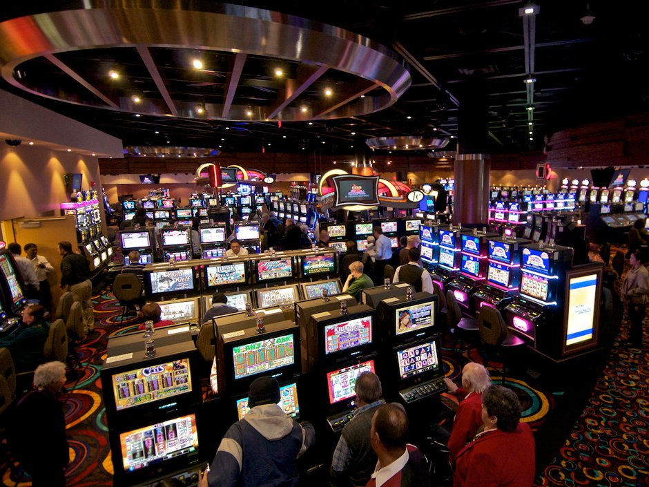 The best way to Win Patrons And Influence Sales with Online Casino