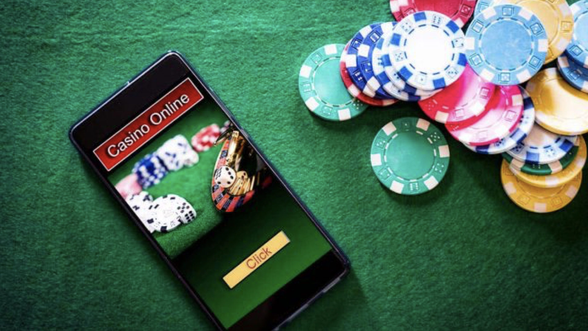 How To use Gambling To Create A Profitable Business(Product)