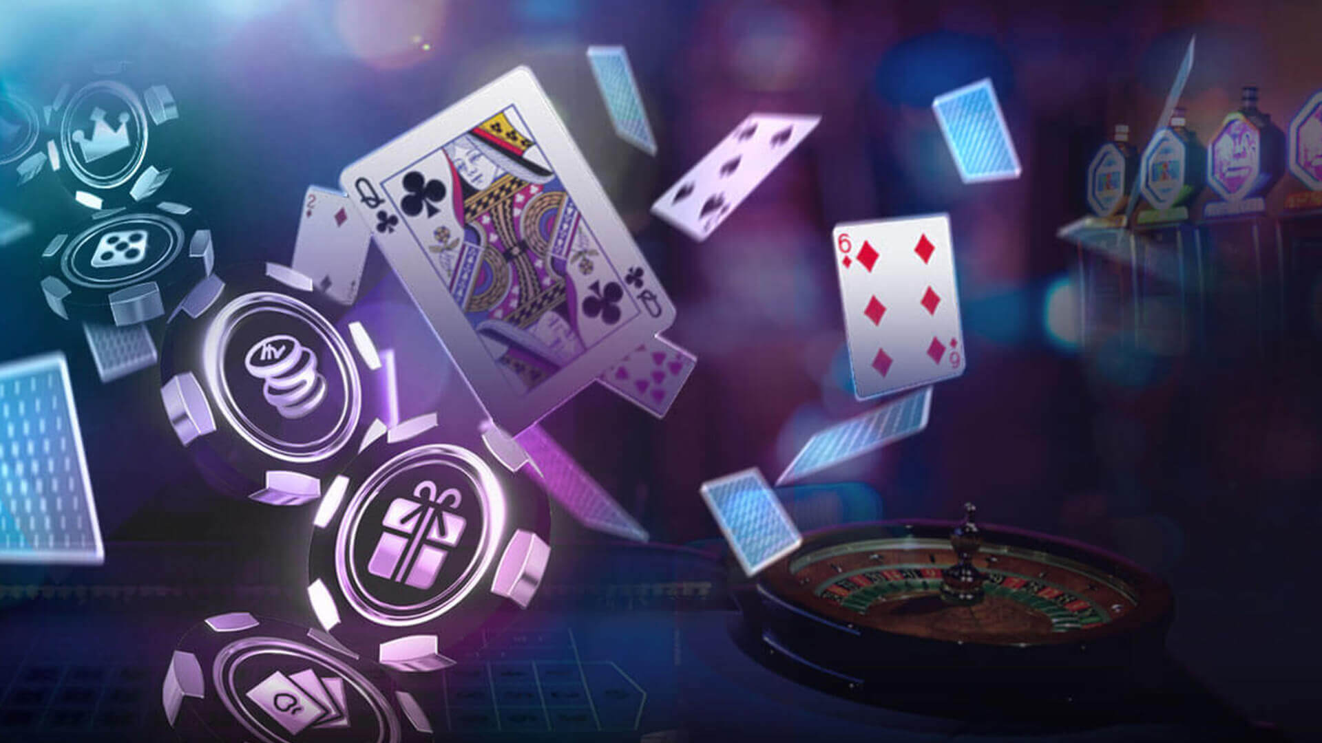 3 Tips about Casino Game You Can't Afford To miss