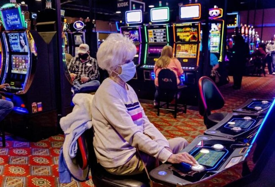 Am I Weird When i Say That Online Casino Is Dead?