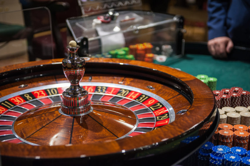 Tips On How To Develop Your Online Gambling Revenue